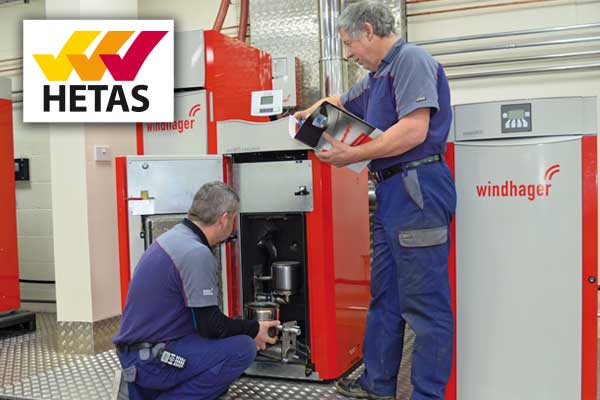 HETAS training courses