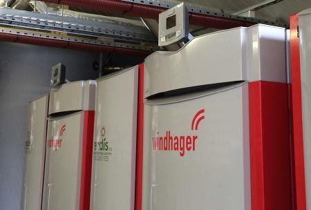 Windhager Boiler and Heating Installation Case Studies